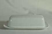 Butter dish 2