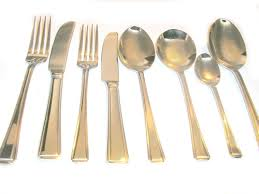Harley cutlery set